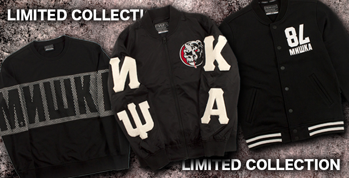 MISHKA LIMITED COLLECTION