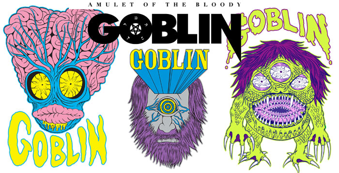 MISHKA GOBLIN COLLECTION